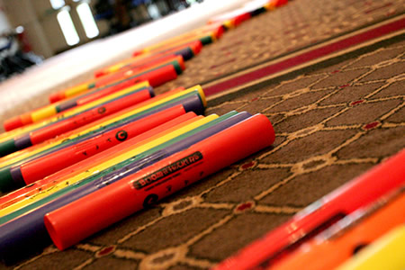 Boomwhacker Workshop