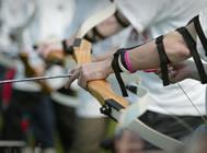 Archery: Bows